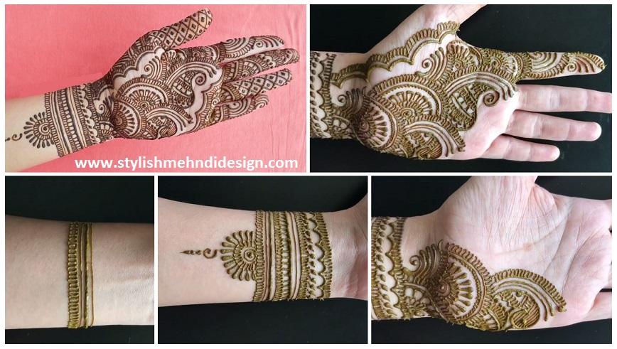 Rajasthani Bridal Mehndi Designs : Rajasthani bridal henna mehndi for indian weddings artsycraftsydad
