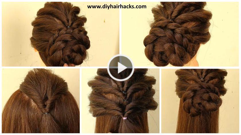 Simple Juda Hairstyle Archives Artsycraftsydad